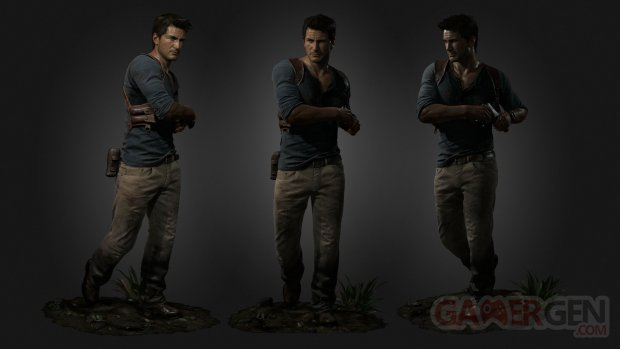 Uncharted 4 A Thief's End 26.01.2015  (1)