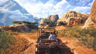 Uncharted 4 A Thief's End filtres visuels (3)