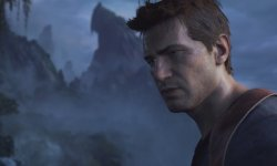 Uncharted 4 A Thief's End head