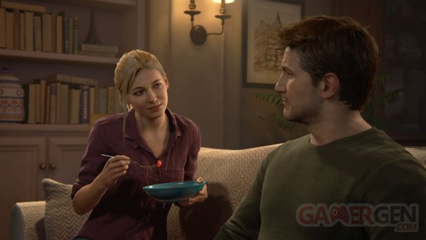 Uncharted 4 A Thief's End images captures (13)