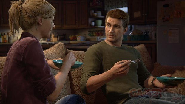 Uncharted 4 A Thief's End images captures (14)