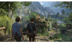 Uncharted 4 A Thief's End Story images (1)