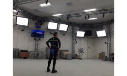 Uncharted 4 Nolan North motion capture