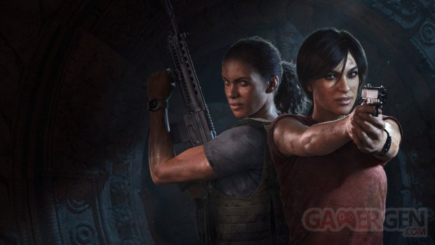 Uncharted 4 The Lost Legacy DLC images (2)