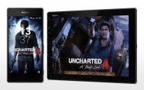 Uncharted 4 theme Sony Xperia (3)