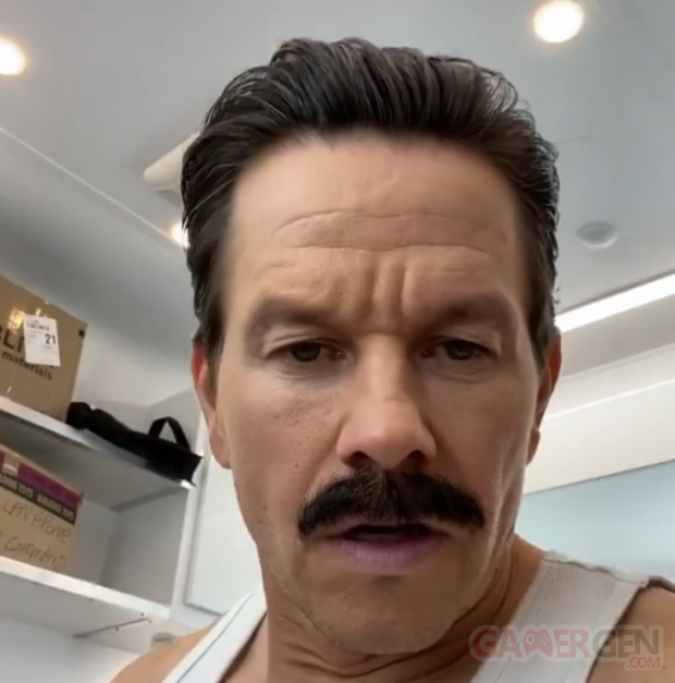 Uncharted Fikm Mark Wahlberg