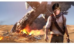 Uncharted Star Wars