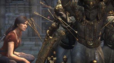 Uncharted: The Lost Legacy - Une dernière bande-annonce avant que Chloé ne parte à l'aventure
