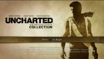 Uncharted The Nathan Drake Collection menu 3