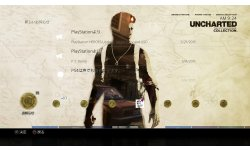 Uncharted The Nathan Drake Collection theme ps4