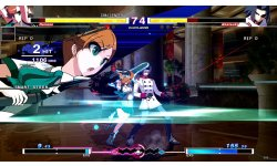 Under Night In Birth Exe Late 05 01 2014 screenshot 1