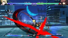 Under Night In-Birth Exe Late st