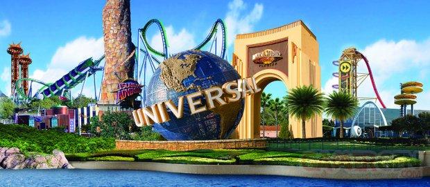 Universal Parks Resorts