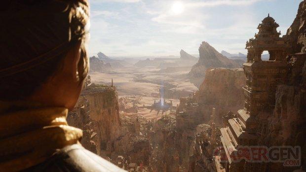 Unreal Engine 5 13 05 2020 Lumen in the Land of Nanite 1