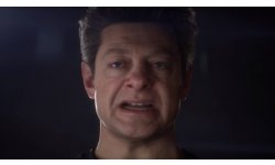 Unreal Engine motion capture Andy Serkis