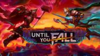 Unti You Fall 1