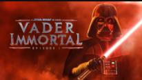 Vador immortal I 1
