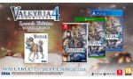 valkyria chronicles 4 date sortie occidentale et launch edition avec sticker chien annoncees