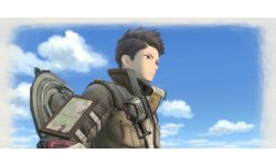 Valkyria Chronicles 4   Escouade E Trailer