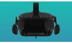 Valve Index Headset casque vr
