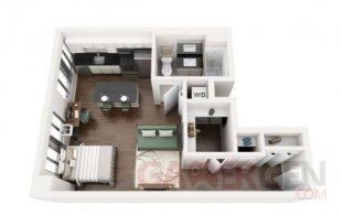 vd appartment site studio