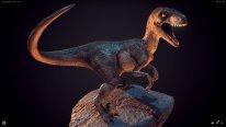 VelociraptorJurassicWorldGame