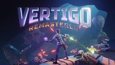 TEST de Vertigo Remastered : nous en reprendrions bien une part ! - GAMERGEN.COM