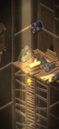 Very Little Nightmares screenshot 5