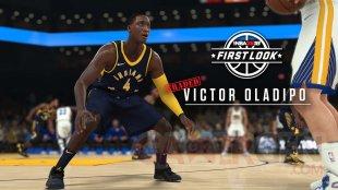 Victor Oladipo NBA 2K18 screenshot