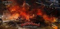 Victor Vran Motörhead Through the Ages 2