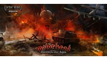Victor Vran Motörhead Through the Ages 2