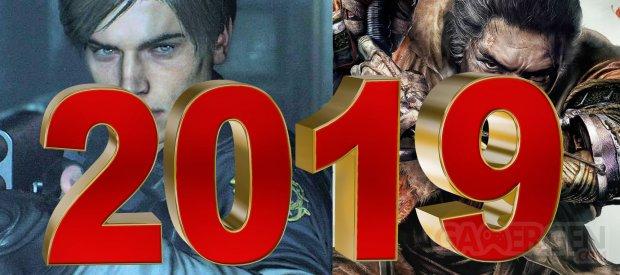 Vignette annee GOTY 2019 jeux best mailleur image 1