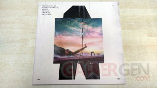 Vinyle No Man Sky 65daysofstatic Unboxing (1)