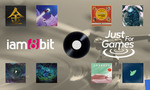 vinyles just for games annonce partenariat iambit restocks vue