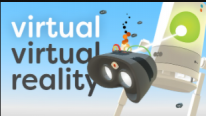 Virtual Virtual Reality 1