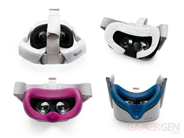 VR Cover nouveaux produits Quest 2 Oculus