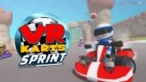 VR Karts Sprint 1