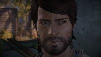 Walking Dead New Frontier Chapitre Un Les Liens qui nous unissent (1)