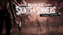 Walking Dead Saints sinners 1