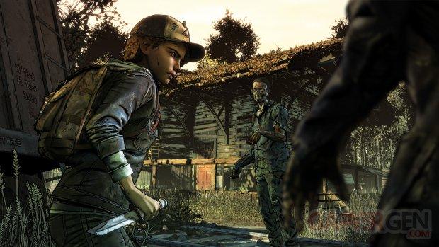Walking Dead Ultime Saison