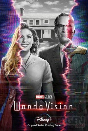 WandaVision poster image