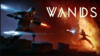 Wands 1