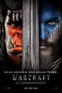 Warcraft 02 11 2015 poster