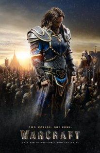 Warcraft affiche 2