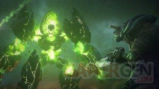 Warcraft III Reforged head 2