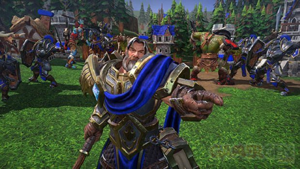 Warcraft III Reforged pic 2
