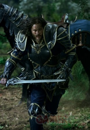 Warcraft le commencement image screenshot 1