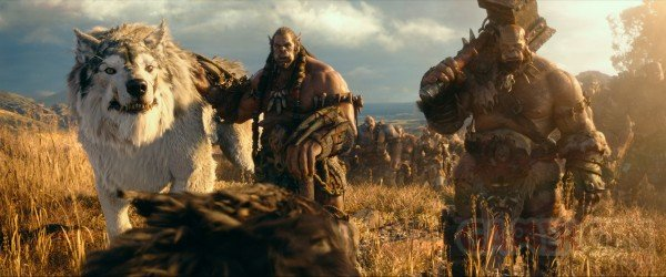 Warcraft le commencement image screenshot 5