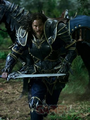 Warcraft le commencement image screenshot 8