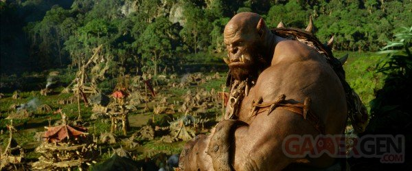 Warcraft le commencement image screenshot 9
